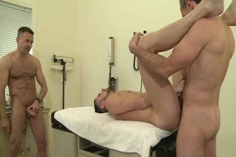 Dads And fellows- kinky Mess