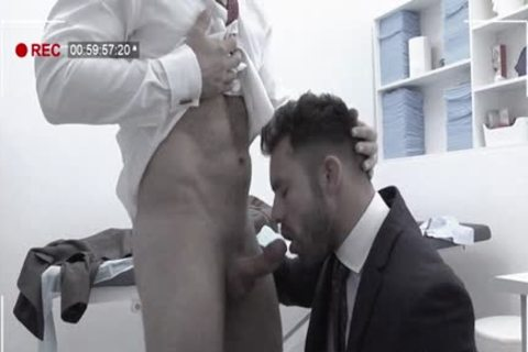 Muscle homosexual butthole sex And spunk flow