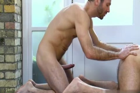 large dick homo butthole job With Massage