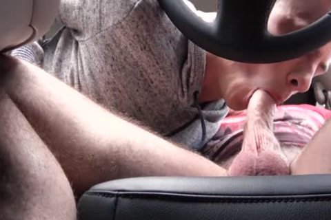 A Ride With daddy