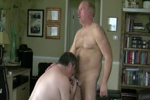 males sucking And plowing