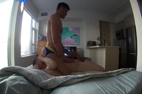 Lad Records Himself Engulfing And Getting screwed