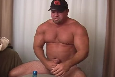 Muscle Bear one greater quantity time