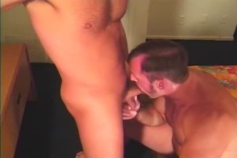 Dino Dimarco And Dan Dixon Doing A Hard homo Sex Session