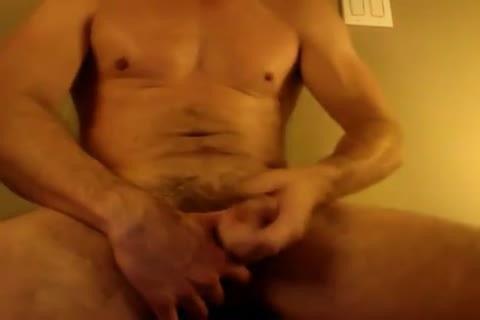 Tastes 1 Week Load After Muscle Hunk Strokes Soft to Hard