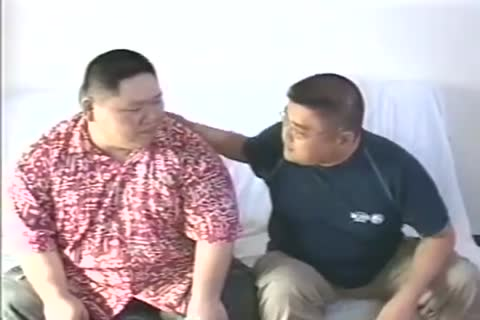 Samson - asian Chubs - couple hooking up 1 of 2