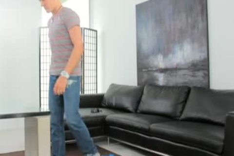 gay teen poked at casting
