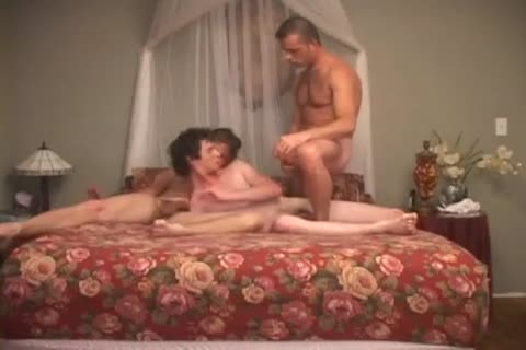 Jason reed and christian cox sexy 3some