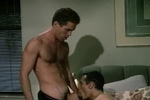 VCA homosexual - A Brothers want - scene two
