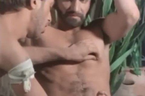 Vintage Fetish homo painfully And Fisting