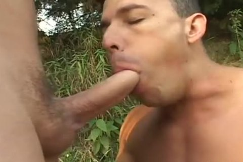older dudes And young studs - Scene 4