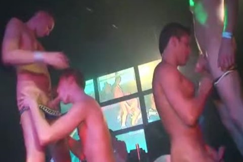 BoySpyCam BSP Male Stripper Vid 279
