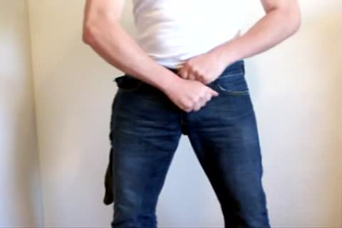 Levi's And Diesel Jeans Rip