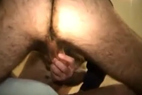 Louis gets his penis and tight