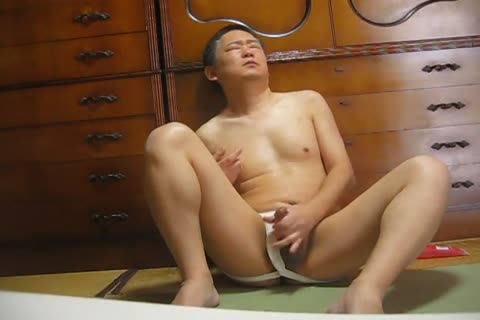 Japanese homo Masturbation Vol.07