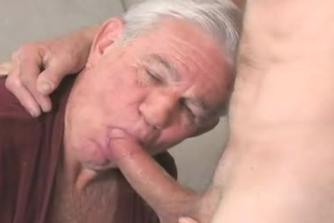 from Winston free grandpa gay video