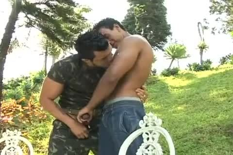 delicious homo males acquire concupiscent And pound ass In T