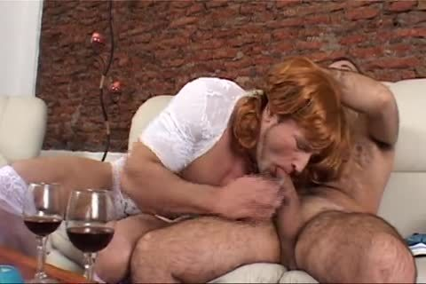 penis-engulfing Dressed As A Woman - Latin-lusty