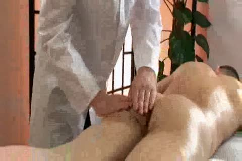 good Massage And fucking.