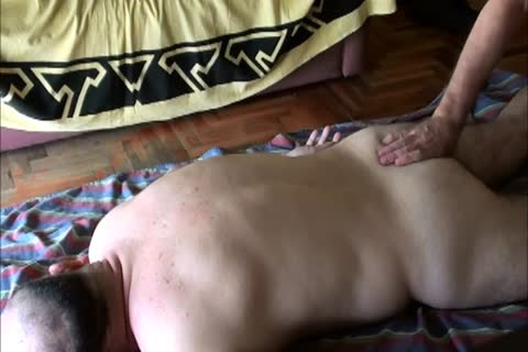 Massage And greater quantity