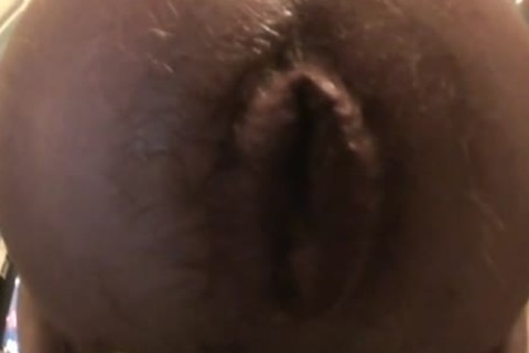 Pretty stud acquires butthole stretched hard