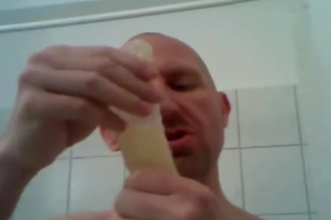 homosexual Condoms Facial goo Eating Perverz Mix two