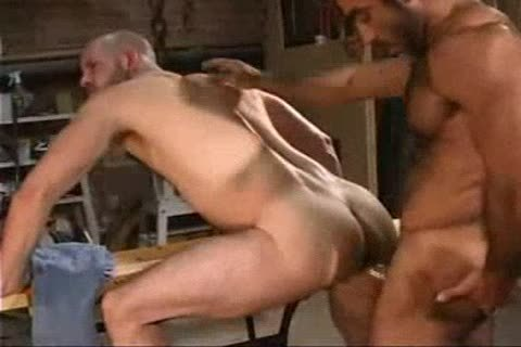 Arabian Hunk plowing Skin blowjob