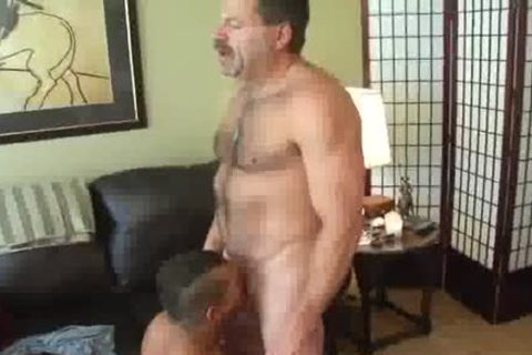 Straight babe gets Sucked Off