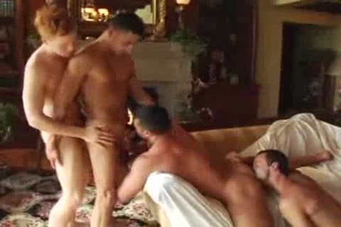 Great orgy