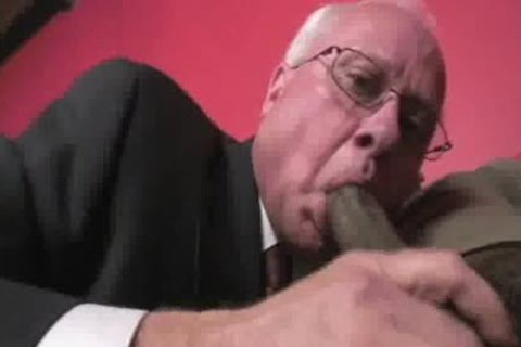 Granpa big cock erotic stories bear