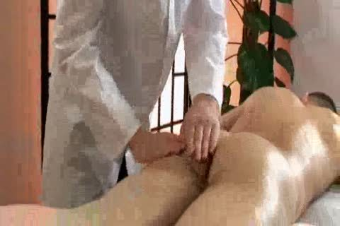 admirable Massage And drilling