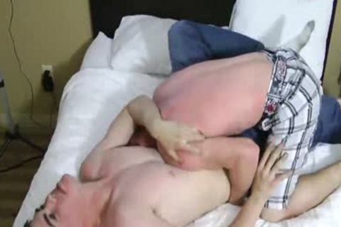 stripped Marines jerk off Contest At My abode