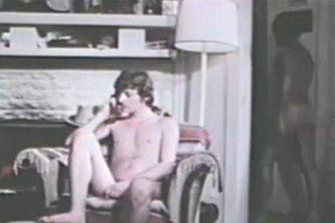 messy Vintage teens Making Out