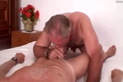 Daddy drills A Married chap