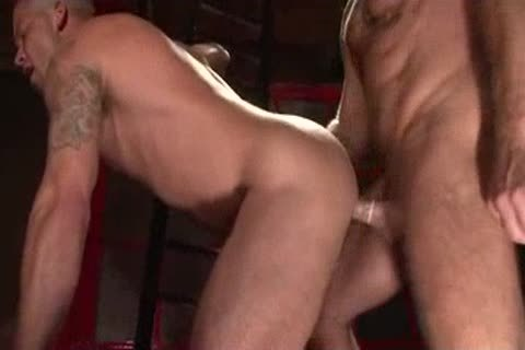 Amazing spanish hunk receives nailed on the couch