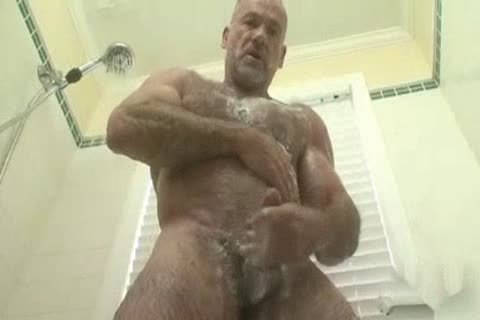 Mickey Collins Showers