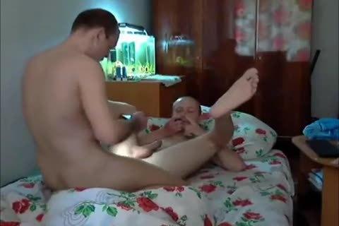 Naughty gays thrashing and ejaculation