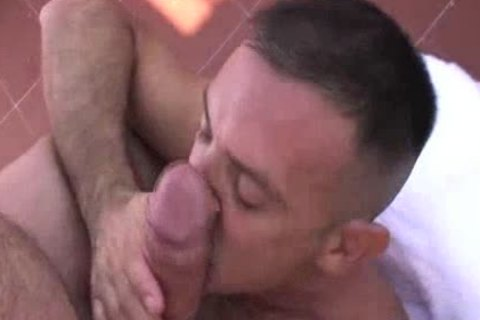 daddy guy With monstrous knob