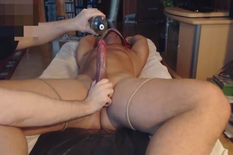 Me Edging Assplaying Hung man - Post love juice Rubbing