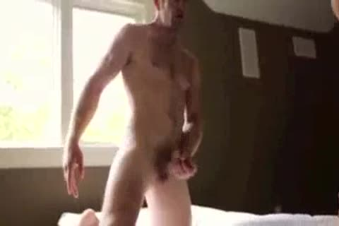 Intense Barebacking With A lusty Facial