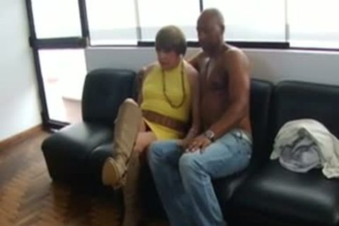daddy CD Hard group-sex