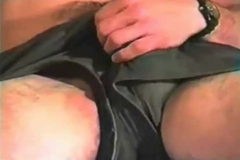 jerking off A Straight Military lad