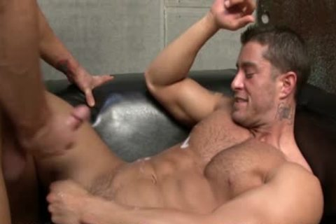 Gay blowjob orgasm