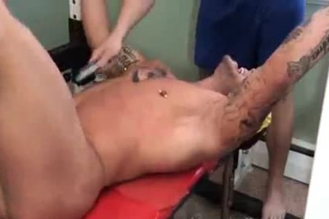 slutty biggest Muscle fastened And Tickled - Ryan Skull