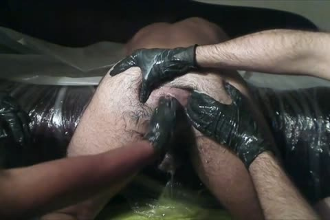 Second Part Of This smutty Session In Which Blackdanus And I Fist Ultra smutty And bushy Kaminoken. We Try Double Fisting, Alternate And Synchronize Our Hands In A Smoother Way Than In The First Part.