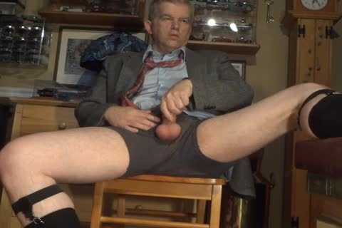Gay chaussettes porno