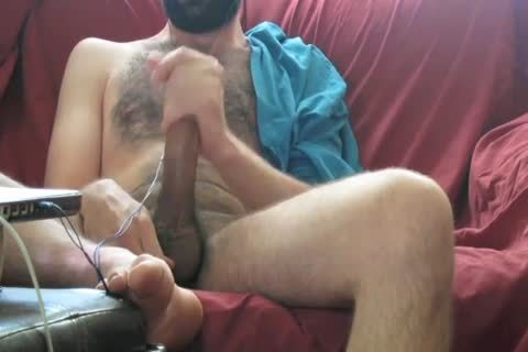 Second clip scene With Sound. Me jerking off And Doing Poppers while I Watch Porn. I'll Definitely Do A greater amount astonishing Job Capturing The goo shot (included Two Angles At The End). Let Me Know What u Think And If u Have Any Requests.