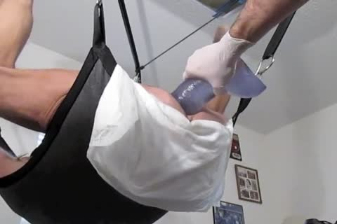 First clip Of Afternoon Where RW Wants To Use My new sextoy On Me And Then Later On Him. that lad's A coarse Fister With A unbending Hand But I have a pleasure Him. that lad Then Brings Out A larger sextoy Which I cant Take To Full Depth. we've pleas