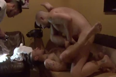 Damon Doggs First Cumunion - Scene 4 - Factory clip