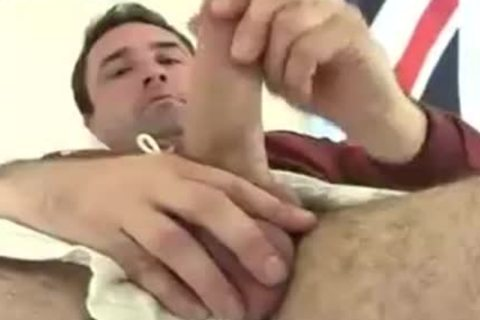 shaggy Wanker Shooting sex cream